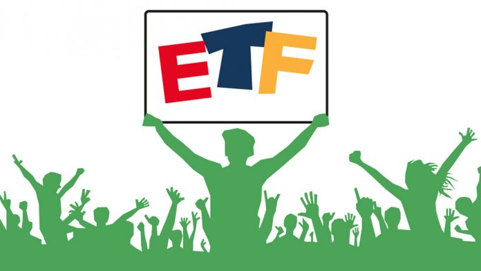What to Do If an ETF in Your Portfolio Closes