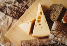 Why Christmas cheese will end up in the bin?