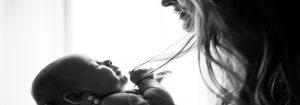 Three ways to care a newborn