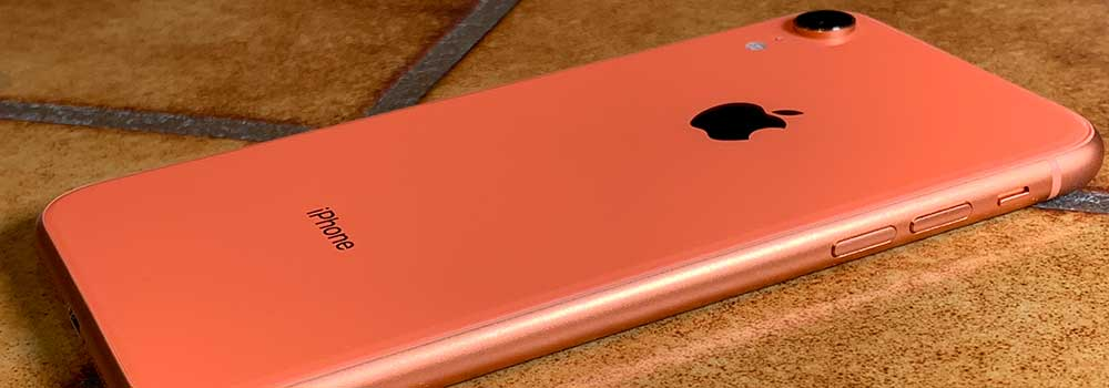 New Phone Plans for iPhone XR with Prices in Australia